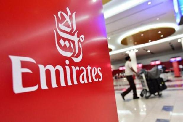 Coronavirus - Le personnel d'Emirates invité à prendre des congés