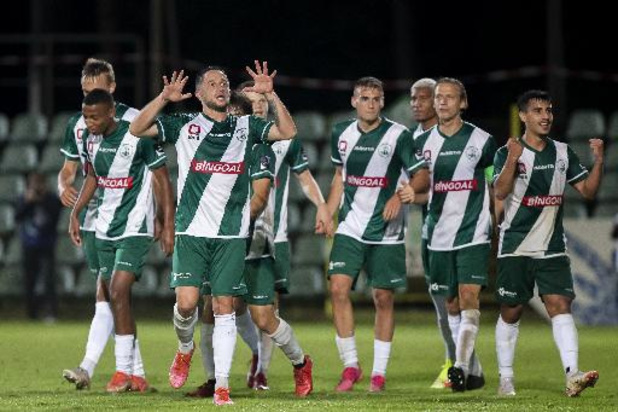 1B Pro League - Lommel en Deinze sluiten derde speeldag af met puntendeling