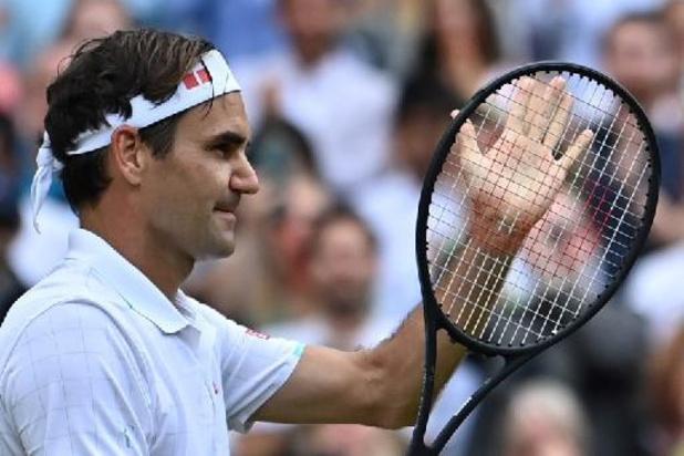 Roger Federer parmi les 116 sélectionnés suisses pour Tokyo