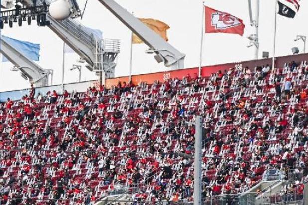 Dr. Dre, Snoop Dogg, Eminem pour le spectacle de la mi-temps du Super Bowl 2022