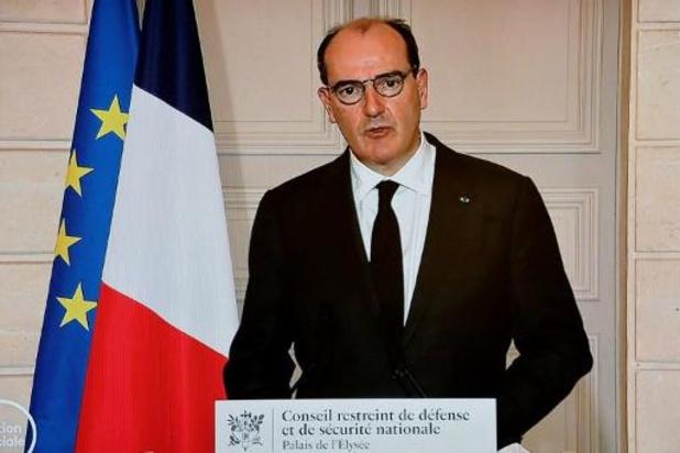 Coronavirus - La France se ferme aux pays hors UE, clôt des centres commerciaux, renforce les contrôles
