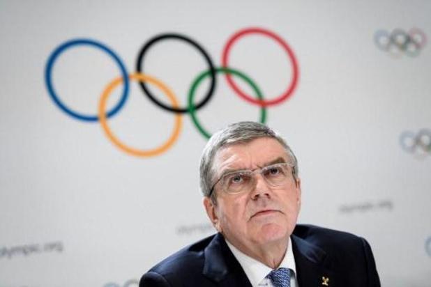 IOC vastberaden om Spelen in Tokio te laten doorgaan