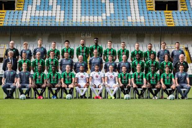 Jupiler Pro League - Cercle Brugge vindt Portugese middenvelder bij Engelse tweedeklasser