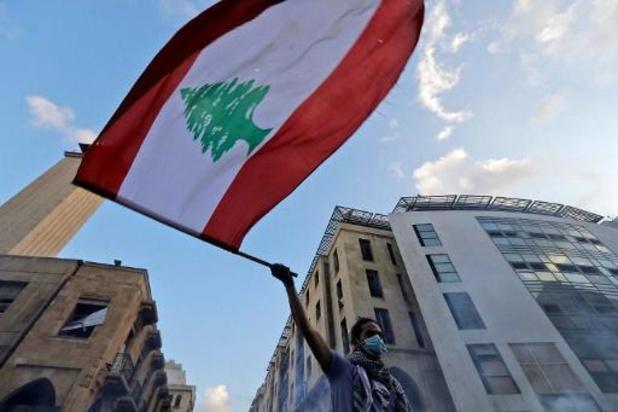Verenigde Naties beloven langdurige steun voor Libanon