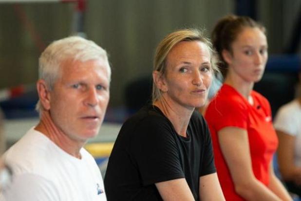La fédération de gymnastique ambitionne une médaille à Tokyo