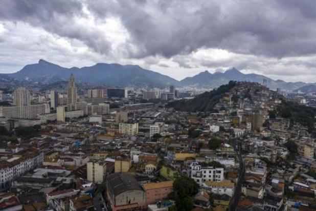 Coronavirus - Voor het eerst meer dan 1.000 doden op 24 uur in Brazilië