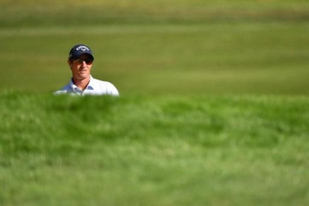 Open de España golf - Colsaerts eindigt op 17e plaats