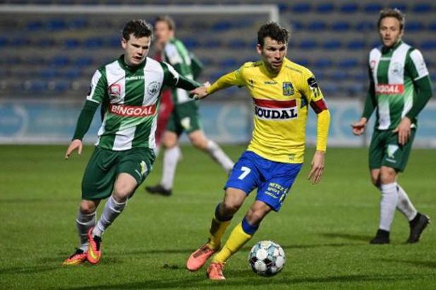 1B Pro League - Pas de vainqueur entre Westerlo et Lommel