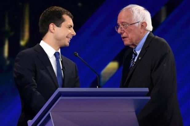 Présidentielle 2020 aux Etats-Unis - Bernie Sanders participera au débat entre les candidats démocrates