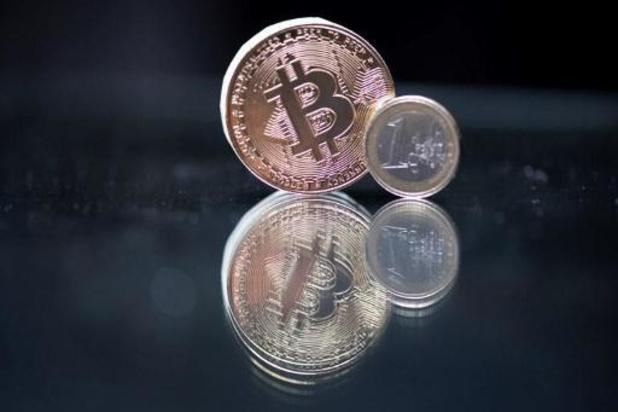 Parkeersessie betalen met bitcoin voortaan mogelijk in Antwerpen en Brussel