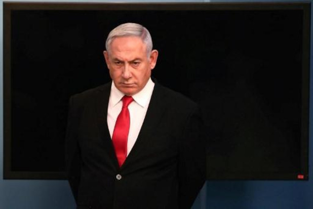 Netanyahu in preventieve quarantaine