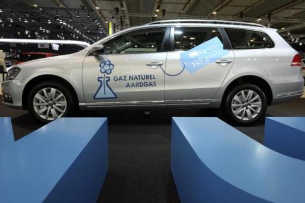 Volkswagen gaat geen aardgasauto's meer ontwikkelen