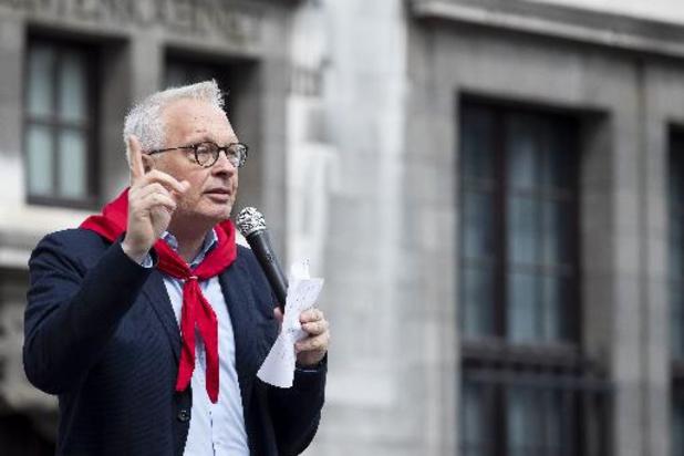 Ook PVDA weigert mee te werken aan correctionalisering haatmisdrijven