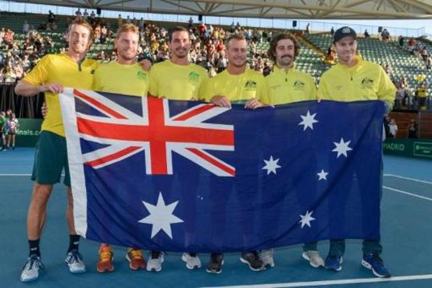 Ecuador, Australië en Kazachstan plaatsen zich als eerste voor finalefase