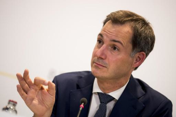 Eerste officiële buitenlandse trip brengt premier De Croo naar Den Haag