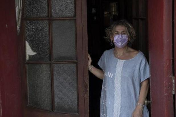 Coronavirus - Le Chili reconfine un tiers de sa population