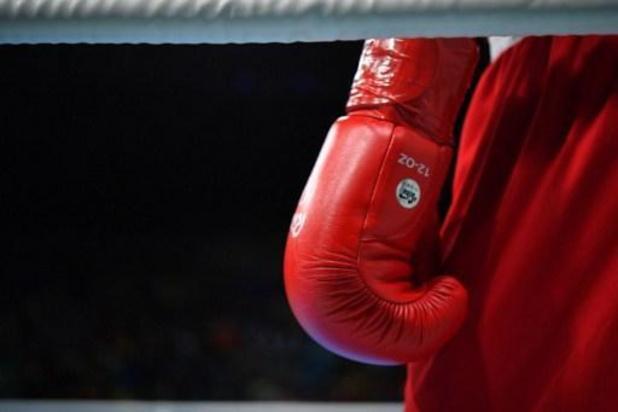 Australische bokser overleden tijdens training