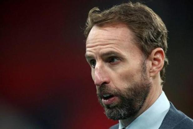 """Gareth Southgate gelooft rotsvast in zege: """"We bewezen al dat we België kunnen kloppen"""""""