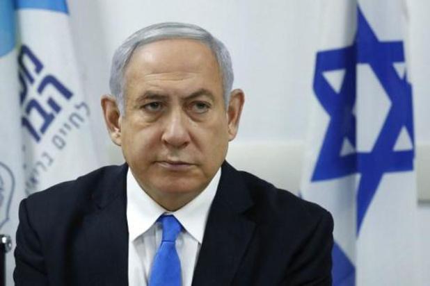 Netanyahu belooft bouw van 3.500 huizen voor kolonisten op Westelijke Jordaanoever