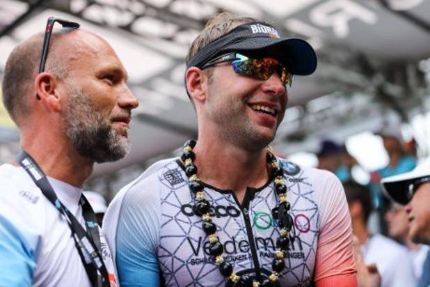 Ironman 70.3: doublé belge avec Bart Aernouts et Pieter Heemeryck à Dubaï