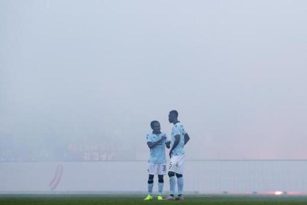 Antwerp riskeert 10.000 euro boete voor supportersincidenten tegen Club Brugge