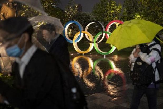 JO 2020: l'Australie songe aussi vacciner ses athlètes en priorité, à la mi-juin pour les Français