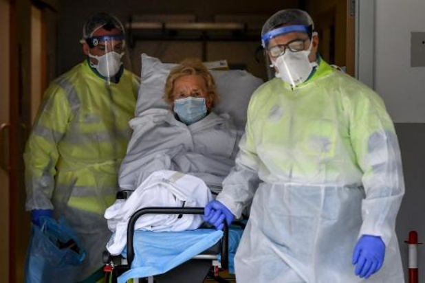 Nieuw collectief platform om de evolutie van de pandemie in kaart te brengen