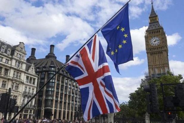 """""""Dix leçons du Brexit pour l'Union"""""""