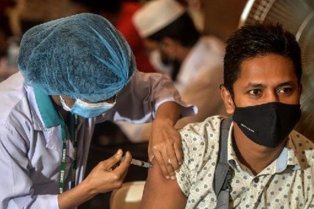 Variant Delta: le Bangladesh décrète un strict confinement à partir de lundi