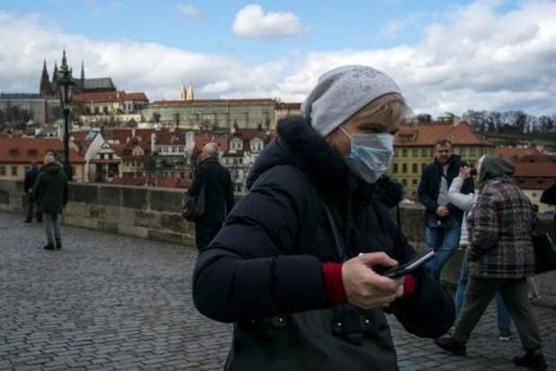 Les Tchèques estiment le virus sous contrôle dans leur pays