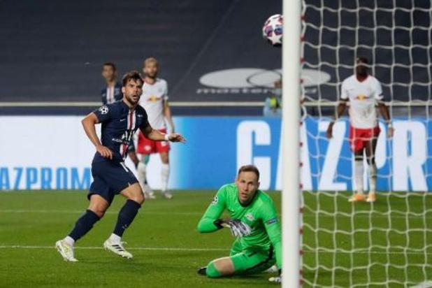 Ligue des champions - Le PSG bat Leipzig et se qualifie pour la finale