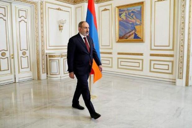 Overleg tussen Azerbeidzjan en Armenië na hernieuwde spanningen
