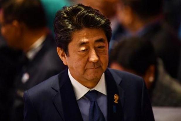 """La Corée du Nord traite le Premier ministre japonais d'""""idiot"""" et de """"scélérat"""""""