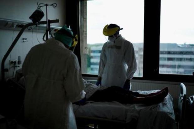 Afgelopen etmaal 140 nieuwe besmettingen, 32 ziekenhuisopnames en 29 overlijdens