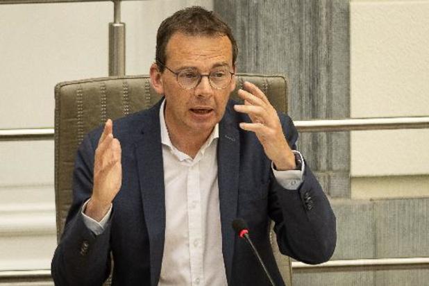 Vlaamse regering wil af van kloof tussen kinderopvang en kleuterschool