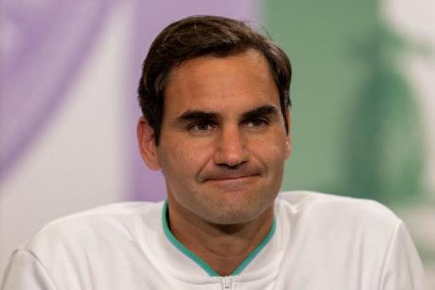 ATP Cincinnati - Federer se retire du tournoi de Cincinnati, deux semaines avant l'US Open