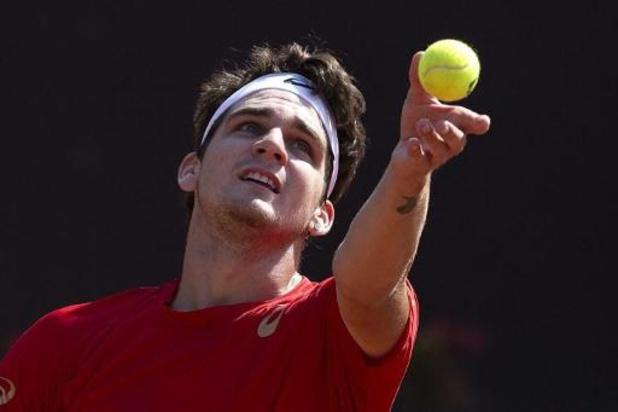 ATP Santiago - Braziliaans talent Thiago Seyboth Wild pakt eerste ATP-titel