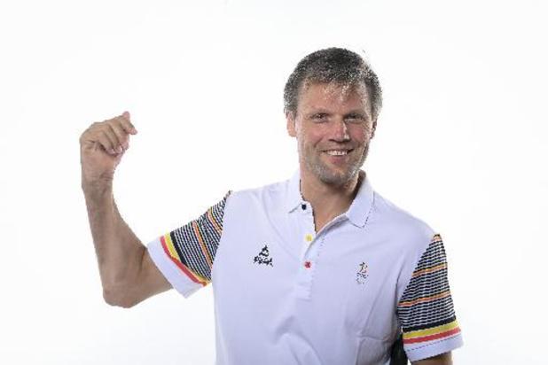 Genyn, Habsch, Haenen et Lefevre défendront les couleurs belges en para-athlétisme