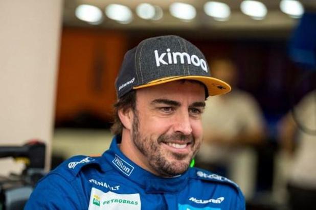 """""""Fernando Alonso est prêt à revenir en Formule 1"""", affirme Flavio Briatore"""