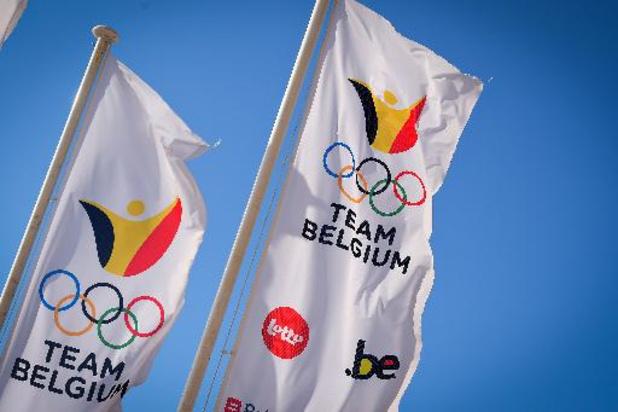 JO 2020 - Quatorze nouveaux sélectionnés dans le Team Belgium en vue des JO de Tokyo