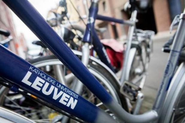KU Leuven blijft beste universiteit in België, UGent en Universiteit Antwerpen stijgen