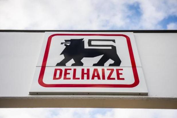 Witte rook bij Delhaize: hogere premie en mondmaskers voor personeel