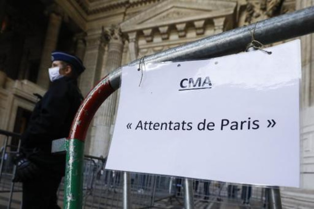 """Les méthodes particulières de recherche sont approuvées dans le dossier """"Paris bis"""""""
