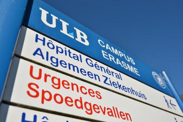 """L'ULB fait appel aux étudiants de la santé pour créer une cohorte de volontaires """"Covid19"""""""