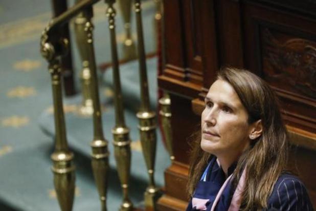 La Belgique presse pour un cessez-le-feu dans les plus brefs délais