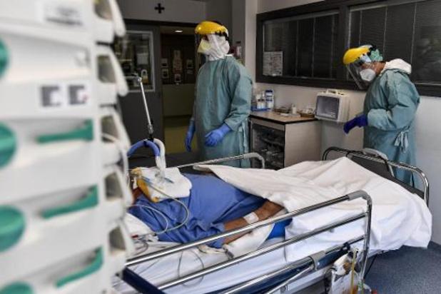 89 nieuwe besmettingen in afgelopen 24 uur, geen enkel overlijden in woonzorgcentra