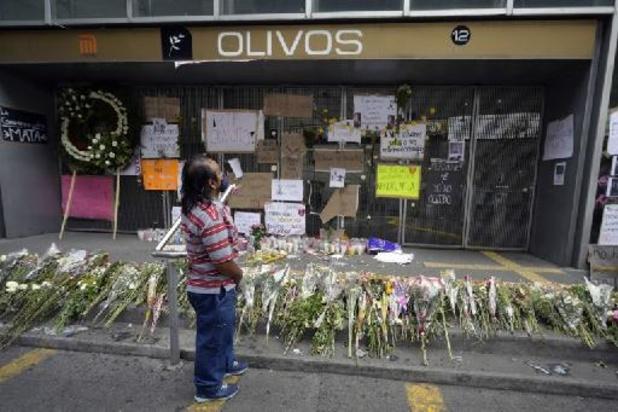 Rijkste Mexicaan betaalt herstelling ingestorte metrobrug