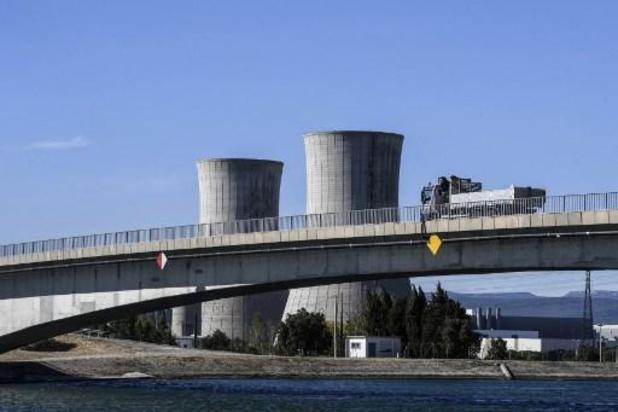 Franse nucleaire waakhond zet deur open voor verlenging levensduur oudste kerncentrales