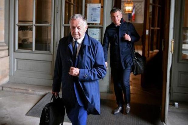 Geen degradatie uit Ligue 1 voor Amiens en Toulouse