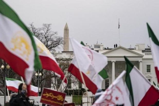 Stembussen in Iran open voor parlementsverkiezingen